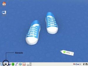 Mengenalkan Flashdisk Pada Linux